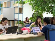越南企业努力提升创新能力  迎接第四次工业革命浪潮到来