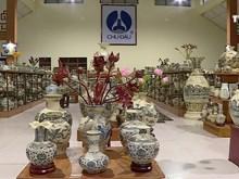朱豆——越南传统陶器品牌努力走出国门
