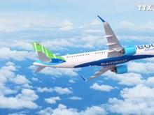 越竹航空公司获得航空运营人证书