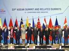 阮春福总理在第33届东盟峰会及相关会议期间开展系列活动(组图)