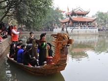 越南世界文化遗产(组图)