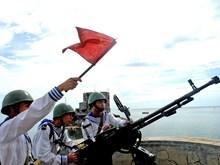 长沙军人强化战斗精神,提高备战能力(组图)