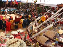 李山——文化与地质遗产(组图)