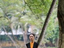2019年秋冬季越南时尚风格的发展方向(组图)