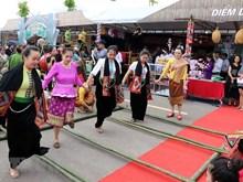 第十四次西北地区各民族文化体育旅游节系列活动正式启动(组图)