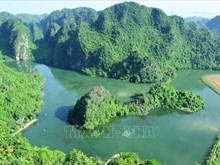 越南首项世界文化与自然混合遗产——长安名胜群(组图)