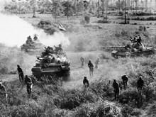 柬埔寨推翻波尔布特种族灭绝制度40年(1979.1.7-2019.1.7)(组图)