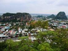 岘港市五行山名胜群正式成为国家级特殊遗迹(组图)