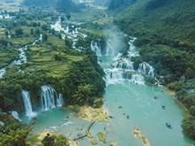高平省是越南理想的旅游目的地之一(组图)