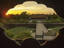 越南顺化古都之美(组图)