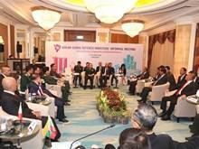 ADMM 12:东盟与美国和中国进一步加强防务合作