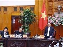 越南政府总理阮春福: 确保越南经济的自主性和韧性