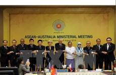东盟与澳大利亚加强合作打击人口贩卖