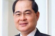 新加坡与缅甸加强双边合作