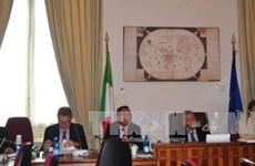 意大利议员呼吁欧洲各国对中国在东海的行径发出声音