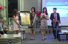 新加坡兰花助学基金会:点燃好学之梦