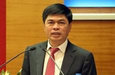越南海洋商业股份银行前总经理阮春山遭拘留起诉