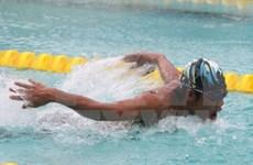 越南两名残疾运动员获得2016残奥会参赛资格