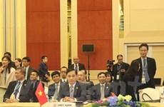 越南外交部副部长黎淮忠:东盟高官会议和系列相关会议取得良好结果