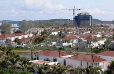 今年前七个月富国岛县吸引投资总额超过66亿美元