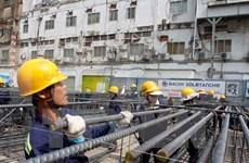 今年7月份胡志明市为近17万人创造就业机会