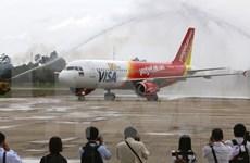 越南芹苴直达泰国首都曼谷航线2周运营后暂停运营