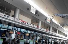 岘港市建设总值为3.2万亿越盾的航空港