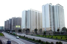 今后两年越南将不会出现房地产泡沫风险