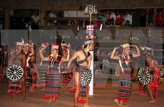 越南广南省戈都族同胞文化特色即将亮相河内