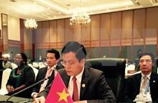 越南副外长何金玉出席东亚-拉美合作论坛外长会议