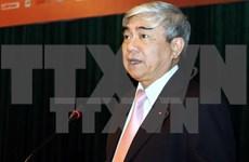 越南科技部长阮军:国际一体化为越南科技产业带来许多机遇