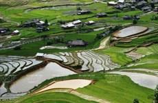 越南积极开发北部重点经济区的七个国家级旅游名胜景区