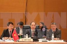 东亚国家加强地区合作推动经济发展