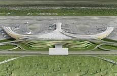 越南航空港总公司获批成为龙城机场项目的投资业主