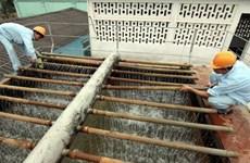 胡志明市有效展开由世行赞助的多个项目