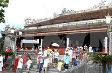 越南九•二国庆节期间承天顺化省许多遗迹区免费对公众开放