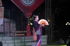 第13次日本会安文化交流会在会安市举行