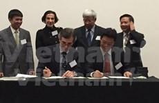 越南与澳大利亚加强医生培训合作