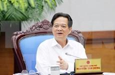 越南政府总理:确保汇率稳定和宏观经济稳健运行