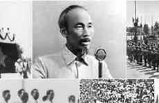 《独立宣言》—越南民族万世不变的渴望