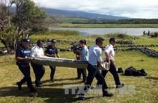 法检方确认留尼汪岛发现的残骸来自马航MH370