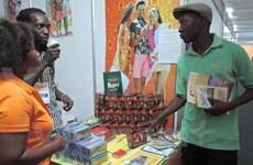 越南重新参加莫桑比克马普托国际博览会