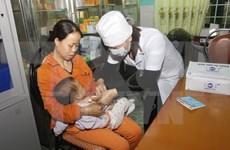 2014年越南妇女儿童目标评估调查报告出炉