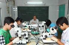 越南将承办2016年第27届国际生物奥林匹克竞赛