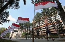 新加坡大选投票开始246万多名选民参与投票
