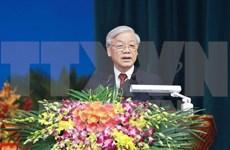 阮富仲总书记访问日本有助于增进越日政治互信和促进经济合作