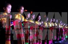 2015年越南安沛省芒炉文化旅游周开幕