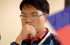 2015国际象棋世界杯男子个人赛第一轮:越南棋手光廉和长山获胜