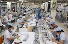 泰国企业对越南纺织品服装、鞋类产品投资