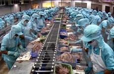 VASEP建议下调越南水产出口企业的贷款利率